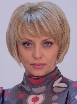 Ольга Сизова