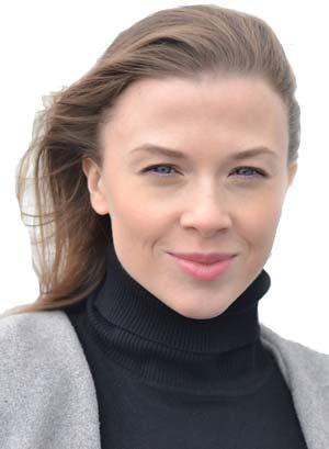 Ольга Смирнова Филимонова