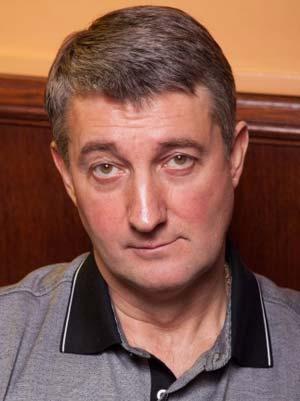 Павел Абдалов