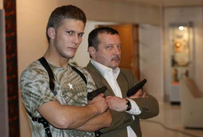 Павел Чинарёв Иван и Толян