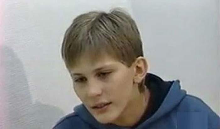 Павел Чинарёв ОБЖ