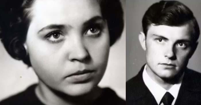 Родители Павла Южакова-Харланчука