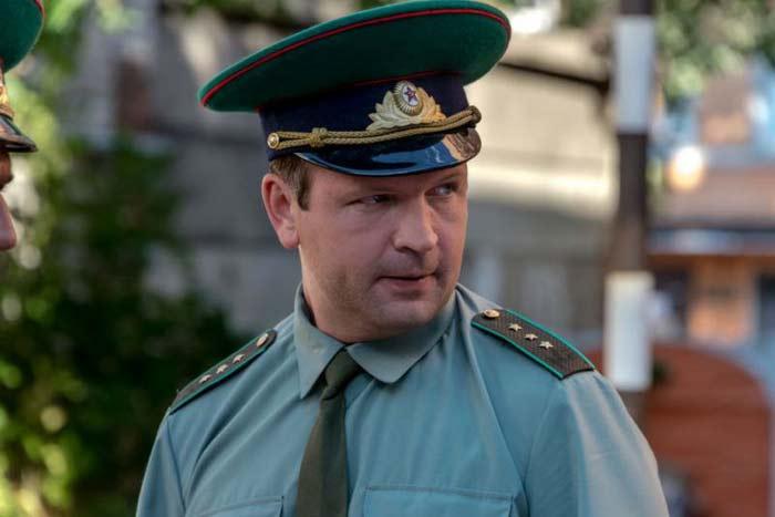 Пётр Баранчеев Пороги