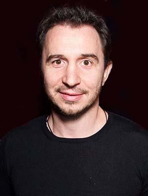 Пётр Буслов