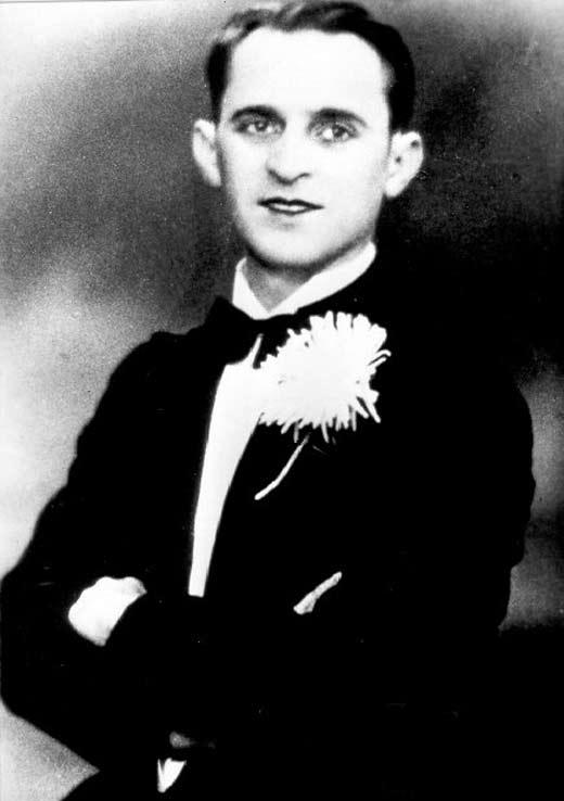 Петр Лещенко 2
