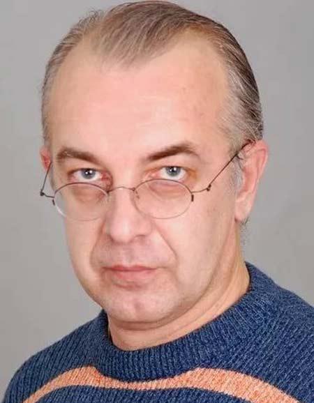 Петр Журавлёв бывший гражданский муж Дарьи Юргенс