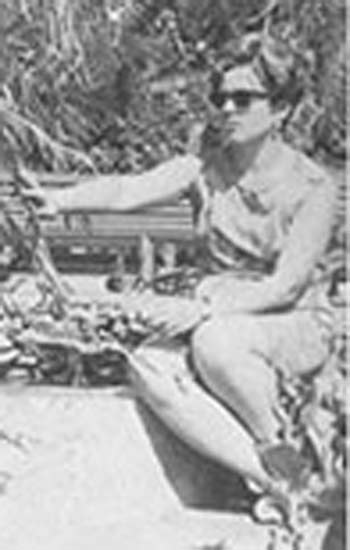Раиса вторая жена Эдуарда Стрельцова