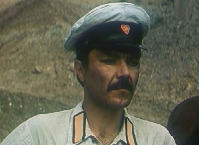 Рустам Сагдуллаев Заложник