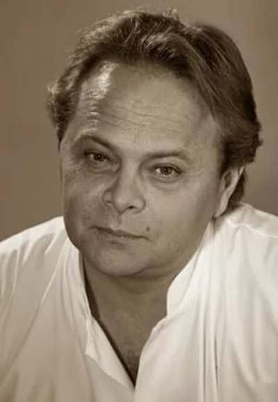 Сергей Амбатьело третий муж Тамары Гвердцители