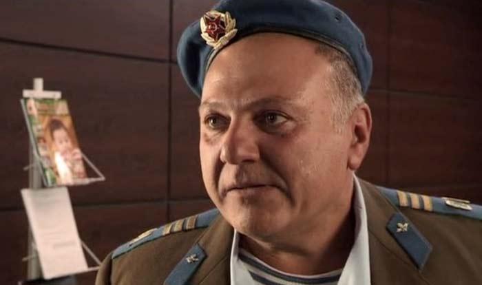 Сергей Газаров Доктор Тырса