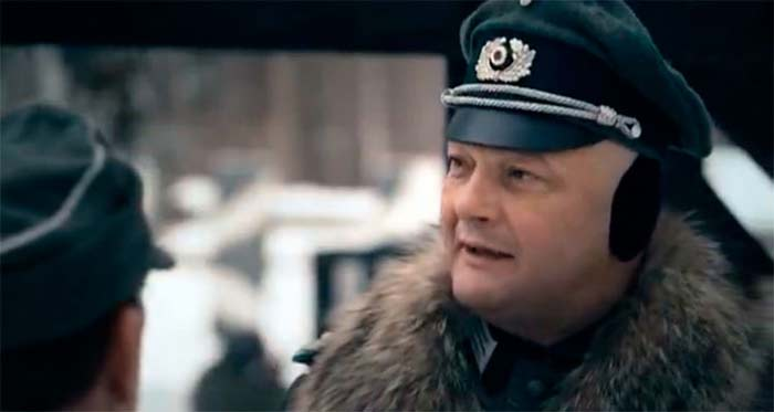 Сергей Гинзбург Убить Сталина