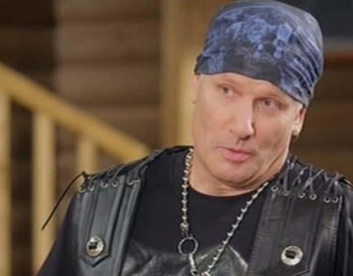 Сергей Насибов Трое в Коми