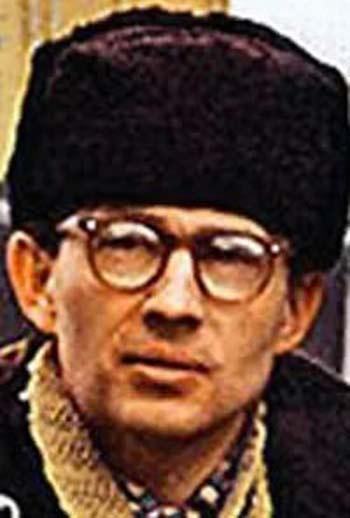 Сергей Полуянов муж Нины Агаповой