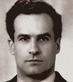 Сергей Ястржембский в молодости