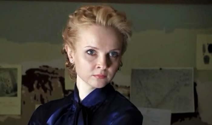 Светлана Щедрина Ковбои