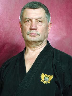 Тадеуш Касьянов