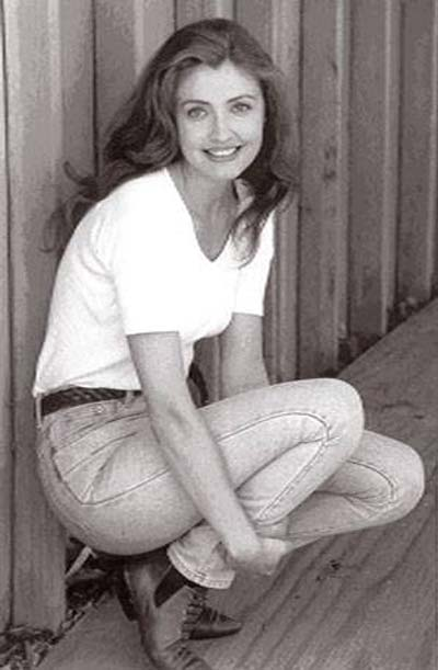 Тамара Тана в молодости