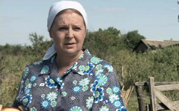 Татьяна Ташкова Редкая группа крови