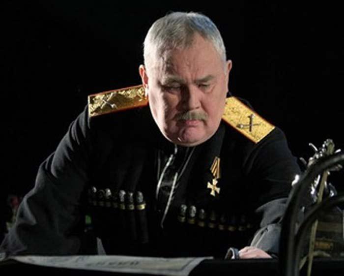 Валерий Хлевинский Белая гвардия