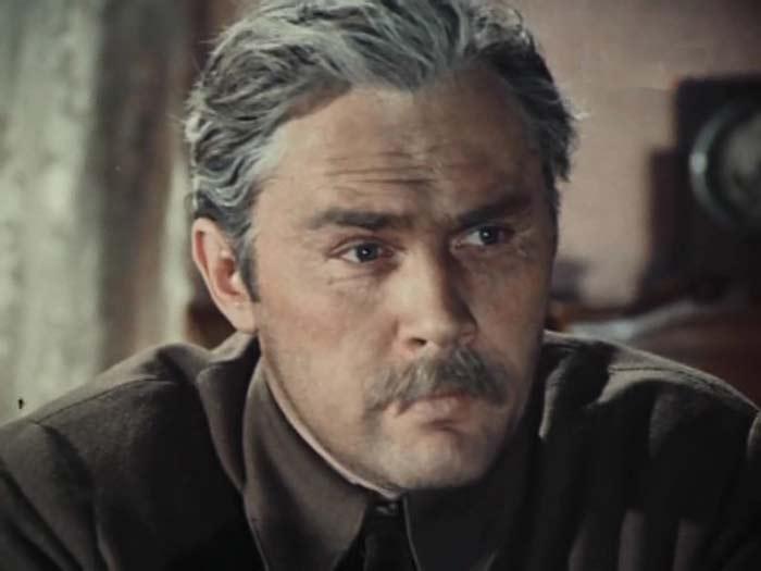 Валерий Хлевинский Вечный зов 2
