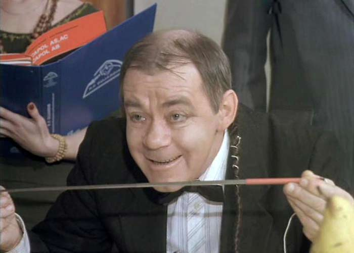 Валерий Носик Бабник 2