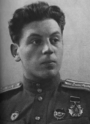 Василий Сталин