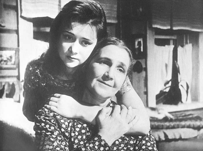 Вера Кузнецова Большая семья