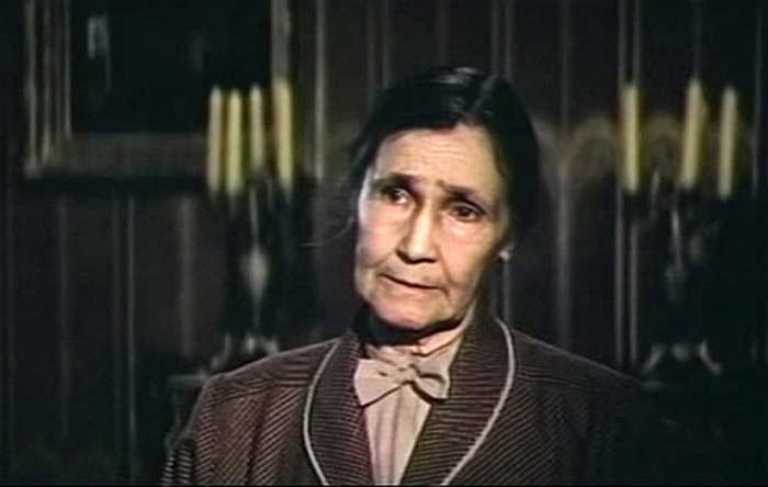 Вера Кузнецова Полоса препятствий