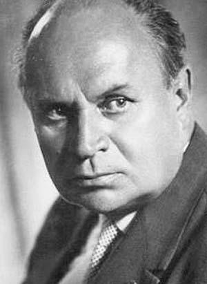 Виктор Чекмарёв