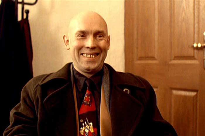 Виктор Сухоруков Брат