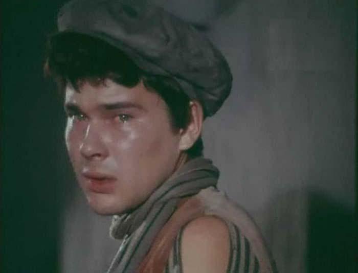 Вячеслав Молоков Последнее лето детства