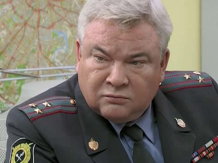 Вячеслав Молоков Висяки