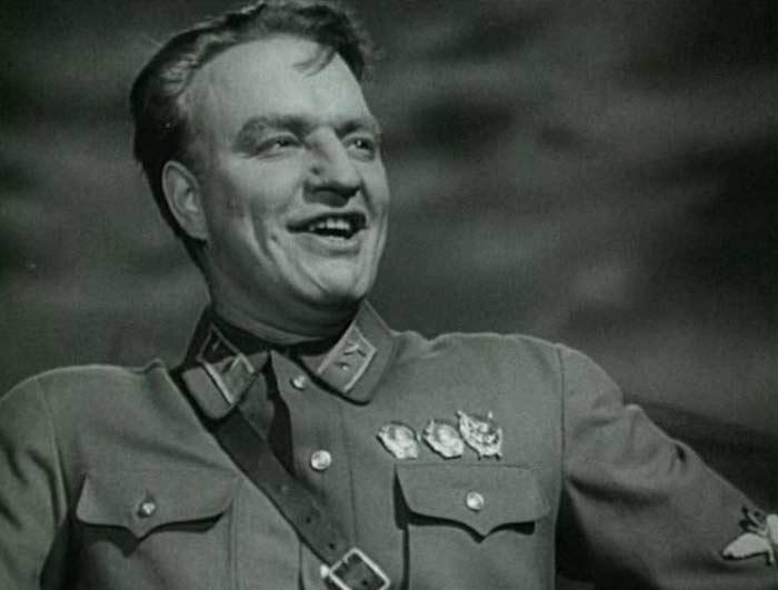 Владимир Белокуров Валерий Чкалов