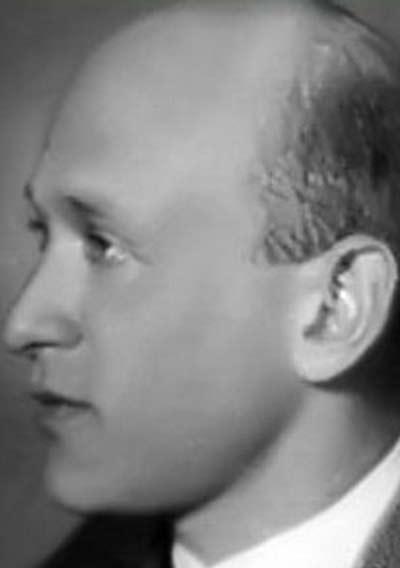 Владимир Раппопорт