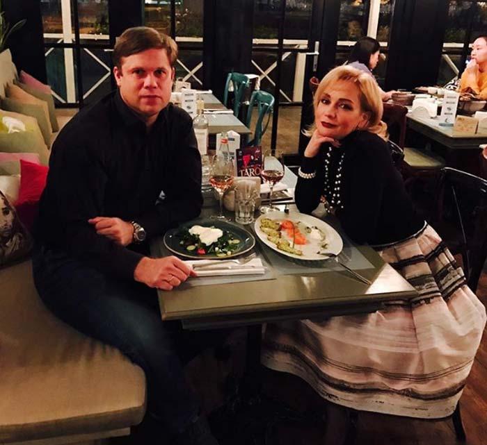 Владислав Радимов и Татьяна Буланова 2