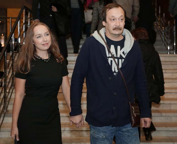 Владислав Ветров и Екатерина Кирчак