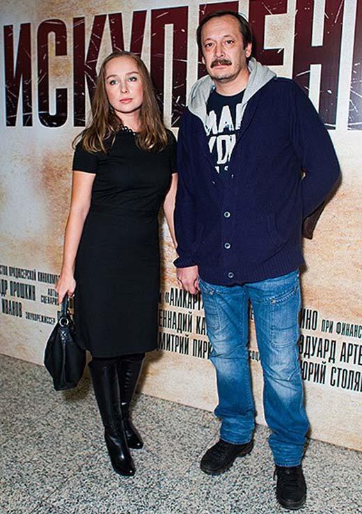 Владислав Ветров и Екатерина Кирчак 2