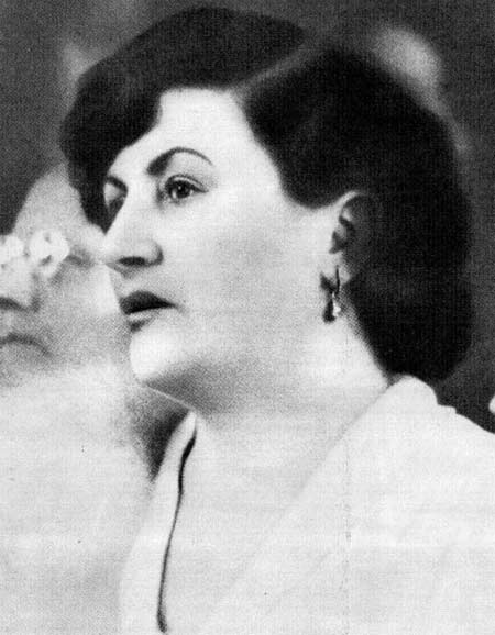 Юдифь Глизер жена Максима Штрауха