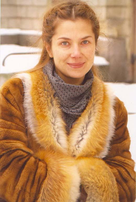 Юлия Джербинова 2
