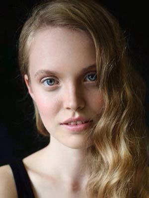 Юлия Андреевна Макарова