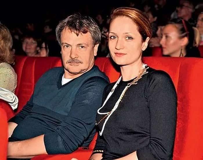 Юрий Мороз и Виктория Исакова 2