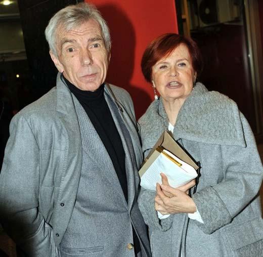 Юрий Николаев и жена Элеонора 3
