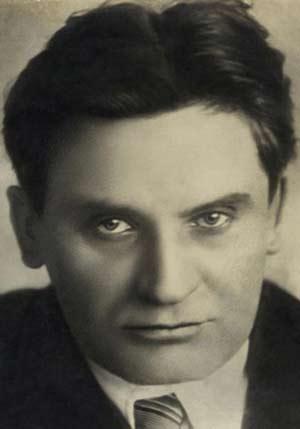 Юрий Олеша