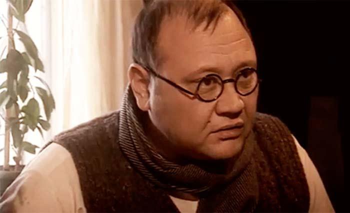 Юрий Степанов Защита