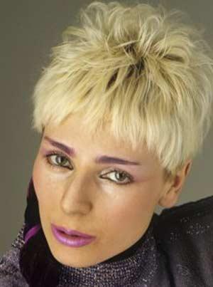 Жанна Агузарова - биография, информация, личная жизнь ...