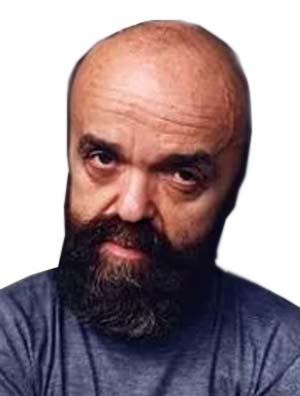 актер Владимир Фёдоров
