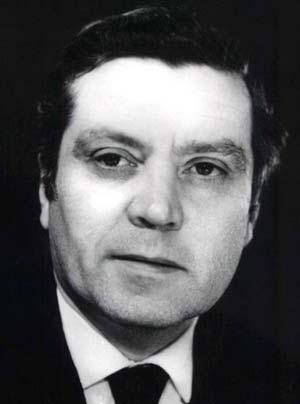 актер Владимир Волков