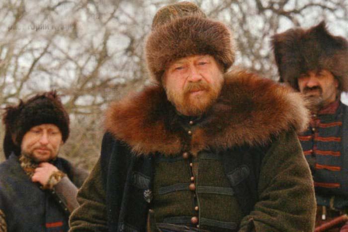 Юрий Кузнецов Царь