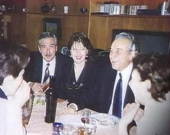Юрий Васильев и Нелли Корниенко 3