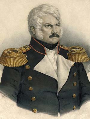 Алексей Петрович Ермолов